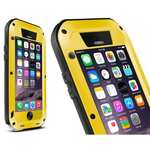 Waterproof Aluminum Gorilla Metal Cover Case For iPhone SE 2020 iPhone 6/6S