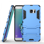Tough Armor Shockproof Slim Protective Case for Samsung Galaxy Note 7 - Blue