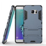 Tough Armor Shockproof Slim Protective Case for Samsung Galaxy Note 7 - Navy blue