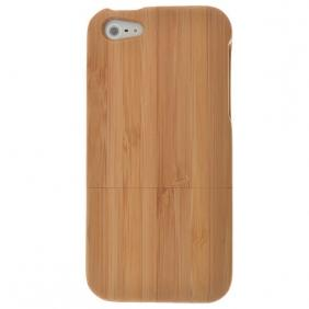 Wood Design Hard Back Covers Case for iPhone 5 5S SE