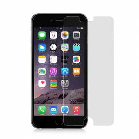 Momax 0.3mm Tempered Glass Screen Protector Film For iPhone 6 Plus 5.5 Inch