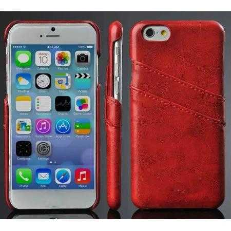 red iphone case 6 s plus