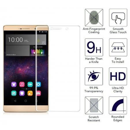 Preminum Ultra-thin 9H Tempered Glass Screen Protector Film For Huawei P9 Lite