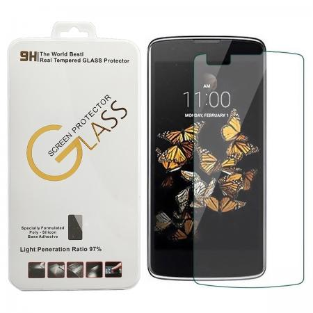 9H Hardness Premium HD Tempered Glass Screen Protector for AT&T LG Phoenix 2